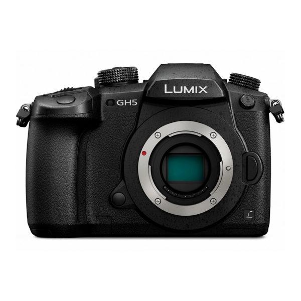 Panasonic Lumix GH5 (boitier nu)