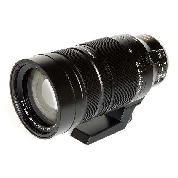 Zoom Leica DG Vario-Elmarit 100-400mm
