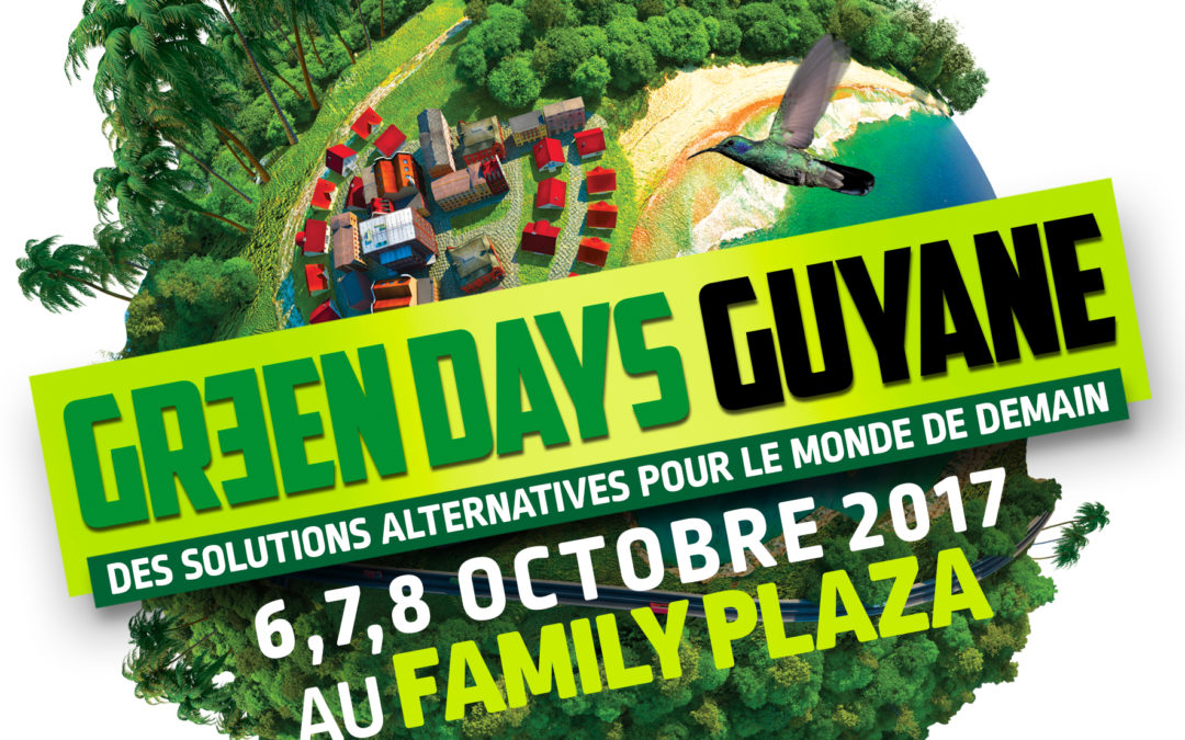 🎥 – Tournage pour les Green Days