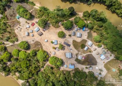 Village du Saut Lessé Dédé
