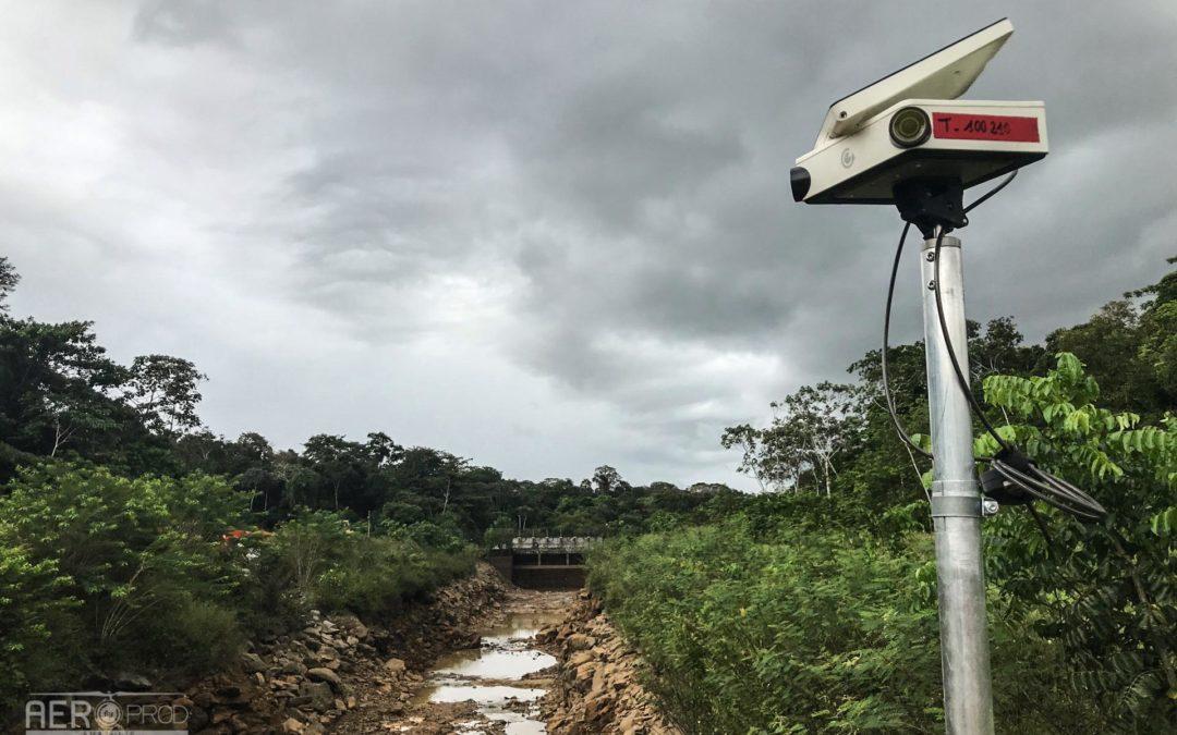 📸 – Tournage Timelapse dans l'Est Guyanais…