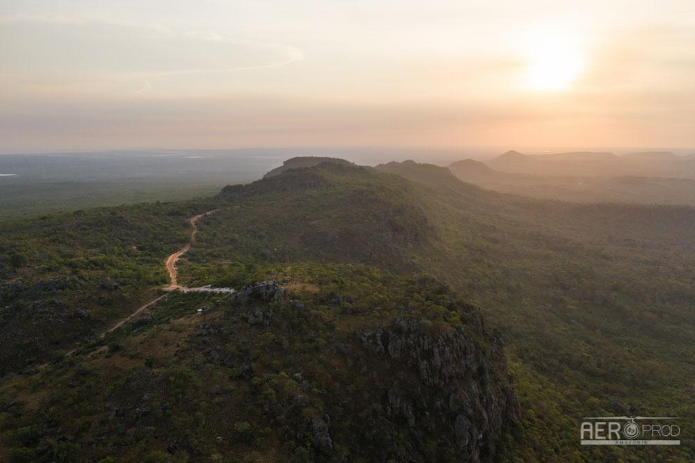 Tournage Documentaire au Brésil